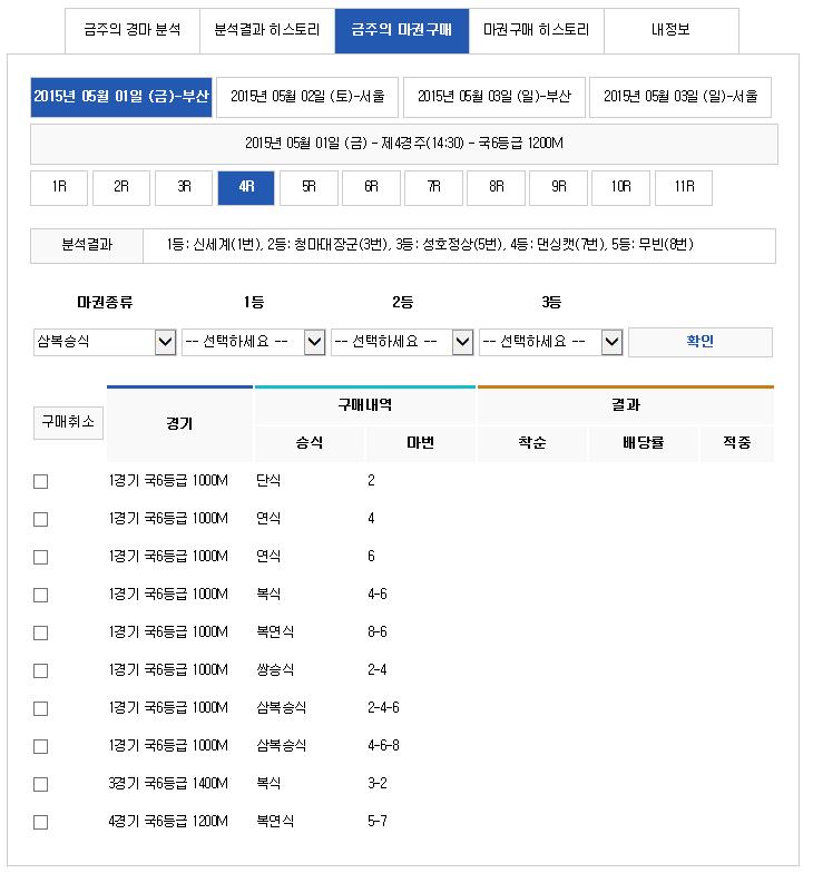 금주의 마권구매2.png